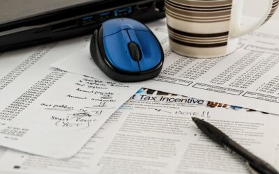 The Benefits Of Making Tax Digital