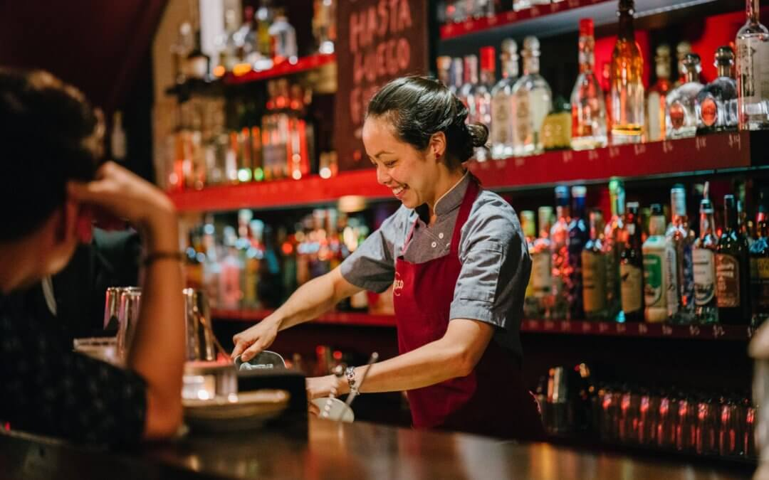 3 Ways To Deal With The Hospitality Sector Staff Shortage