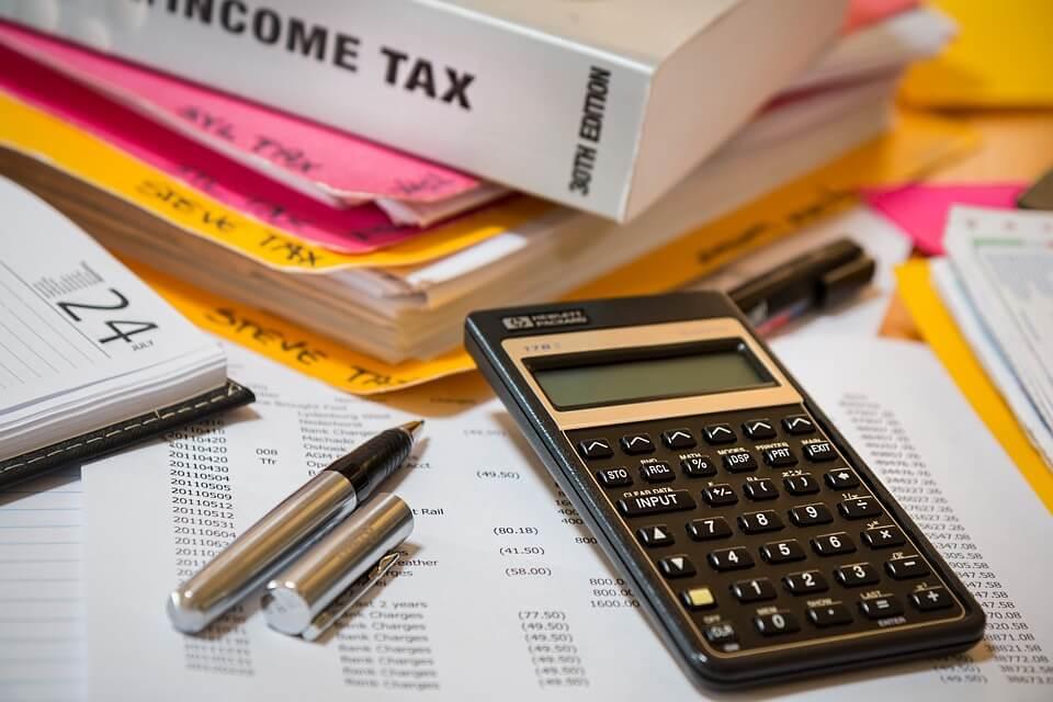 Tax Guidance For Hospitality Enterprises